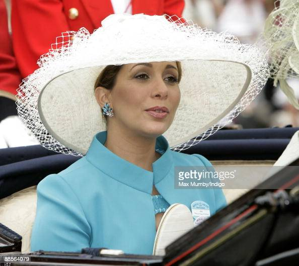 Dubai ruler's wife, Jordanian Princess Haya, seeks 'forced ... |Jordanian Princess Haya Bint Al Hussein