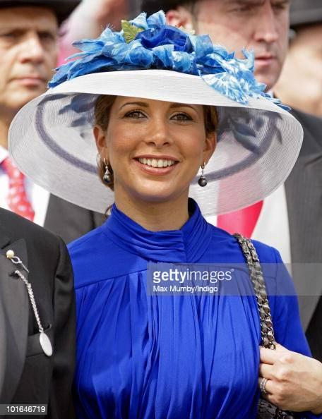 Dubai Princess Seeks Forced Marriage Protection Order from ... |Jordanian Princess Haya Bint Al Hussein