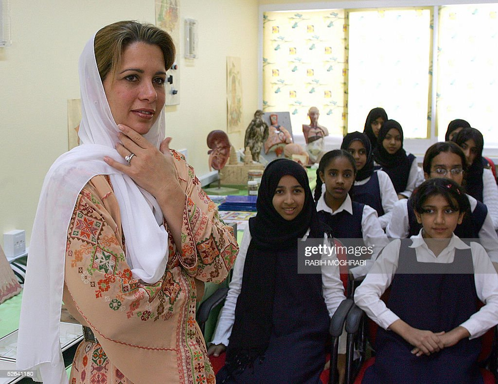 Lifestyle Uae Jordan Royals Princess Haya Bint Al Hussein Of Jordan