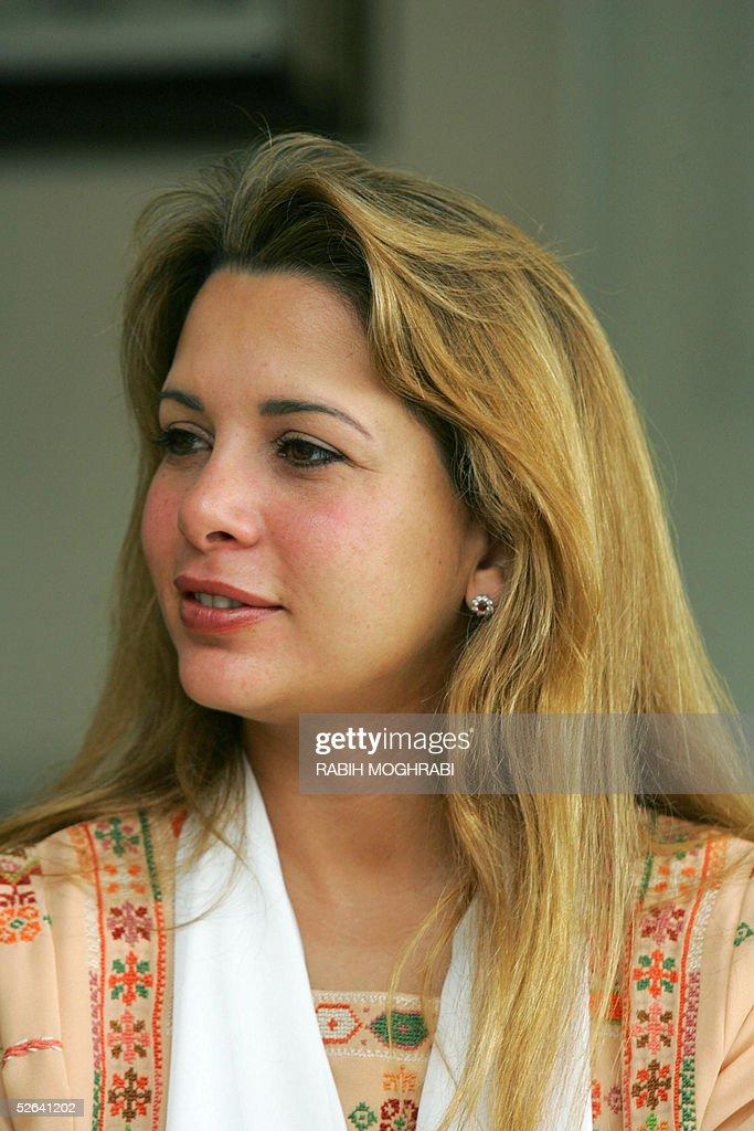 Princess Haya Bint Al Hussein Wedding 95787 Loadtve