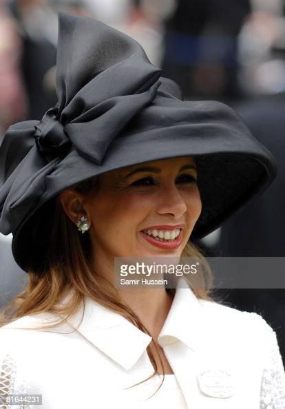 Princess Haya of Jordan Has Shaken Up the Equestrian World ... |Jordanian Princess Haya Bint Al Hussein