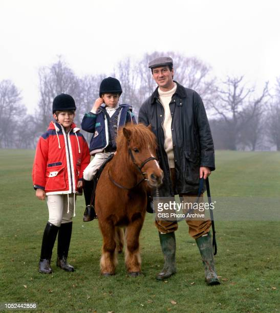 Princess In Love a made for TV movie inspired by actual events originally broadcast May 15 1996 Filmed on location Hertfordshire England Pictured...