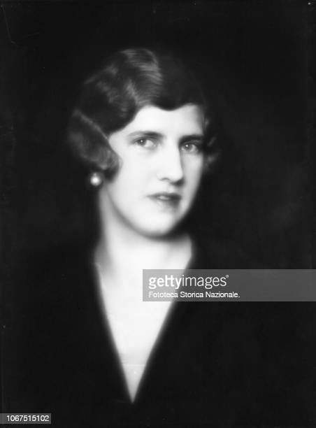 Princess Irene of Greece , the fifth child of Constantine I of Greece and Sofia of Prussia, after the abdication of her father in 1922 followed her...