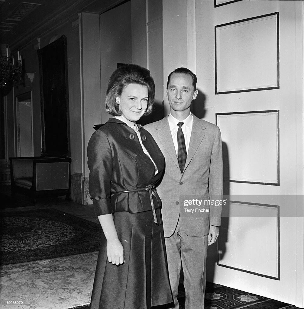 Princess Irene And Carlos Hugo : News Photo