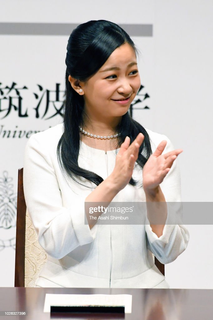 CASA IMPERIAL DE JAPÓN - Página 25 Princess-kako-of-akishino-attends-the-international-olympiad-in-at-picture-id1026327396