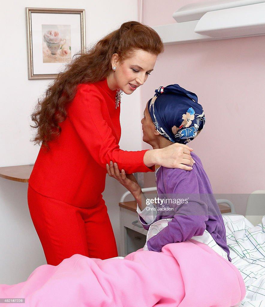 Spanish Royals Visit Morocco - Day 2 : News Photo