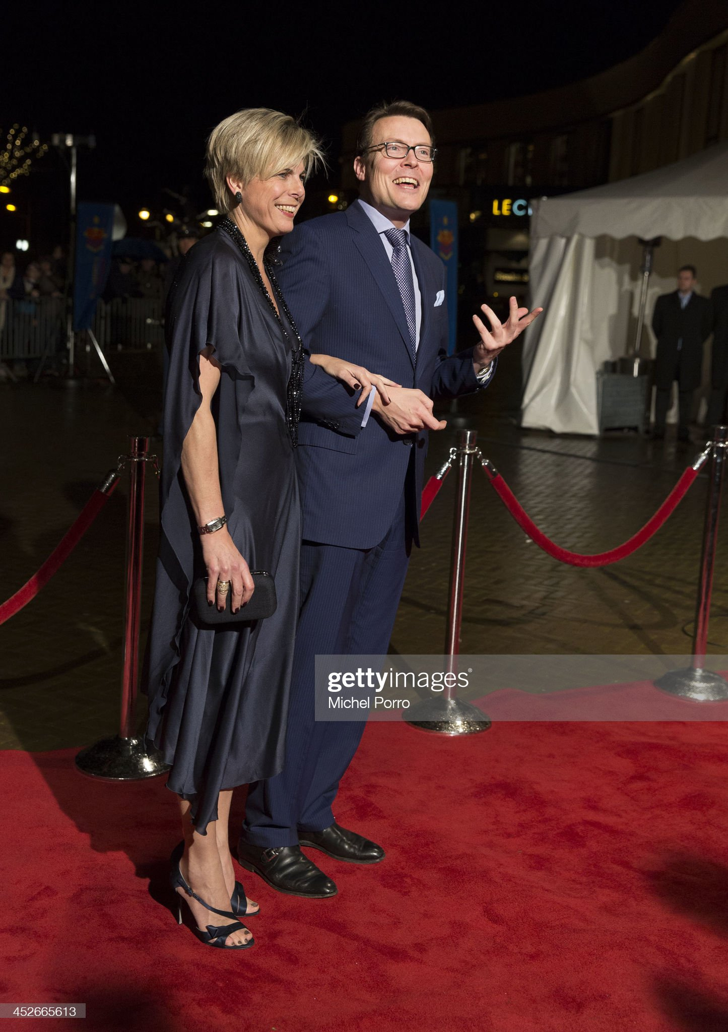 King Willem-Alexander And Queen Maxima Attend 200th Anniversary Celebration Of The Kingdom Of The Netherlands : News Photo