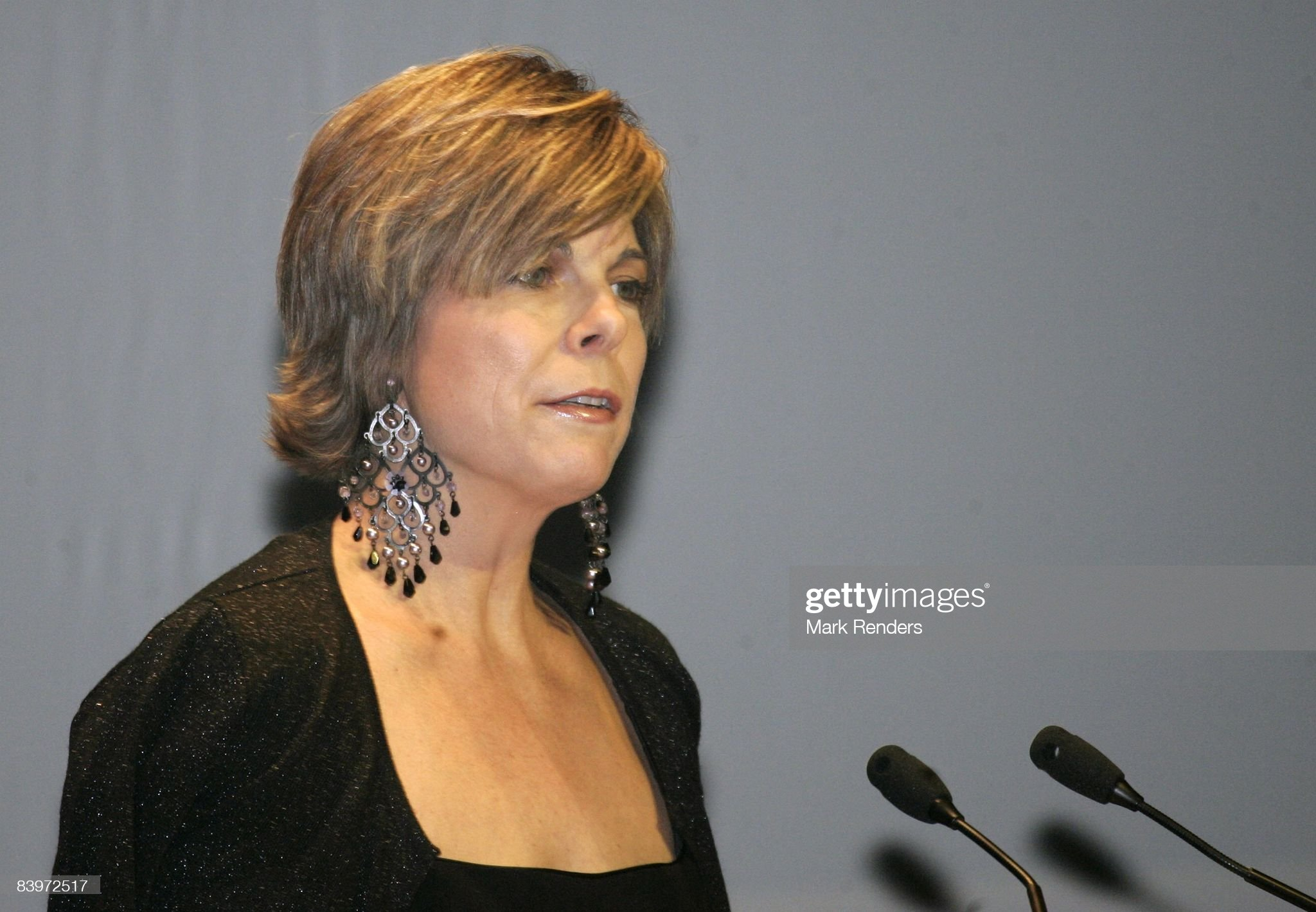 Princess Margreit Award For Cultural Diversity : News Photo
