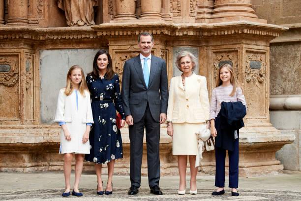 UNS: The Royal Week - April 22