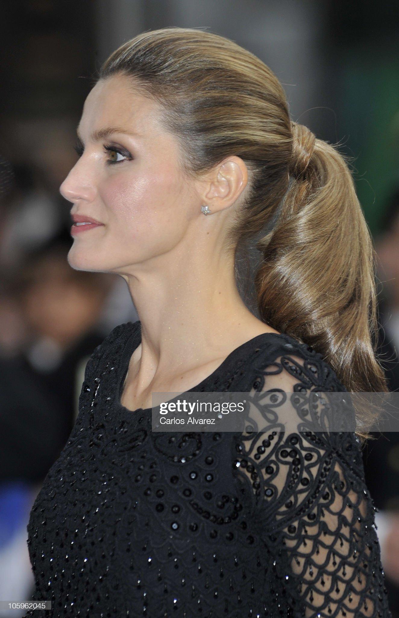 'Principes de Asturias' Awards 2010 - Arrivals : News Photo