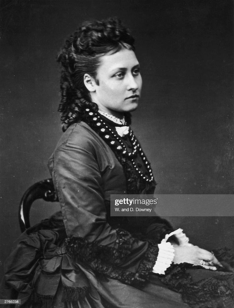 Duchess Of Argyll : News Photo