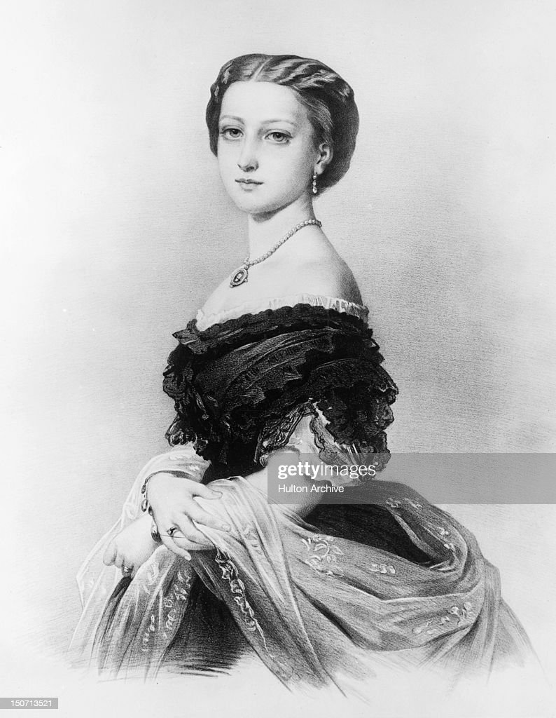 Princess Louise : News Photo