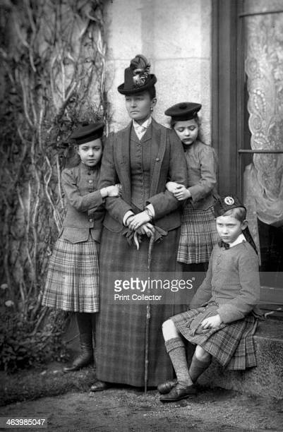 Princess Louise Margaret of Prussia Duchess of Connaught and Strathearn 1893 Louise was a German princess and later a member of the British Royal...