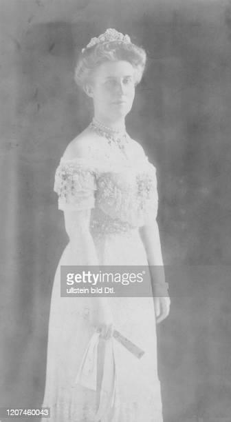 Princess Luise Marie Elisabeth of Prussia, *03.12.1838 - +, Grand Duchess of Baden - Vintage property of ullstein bild