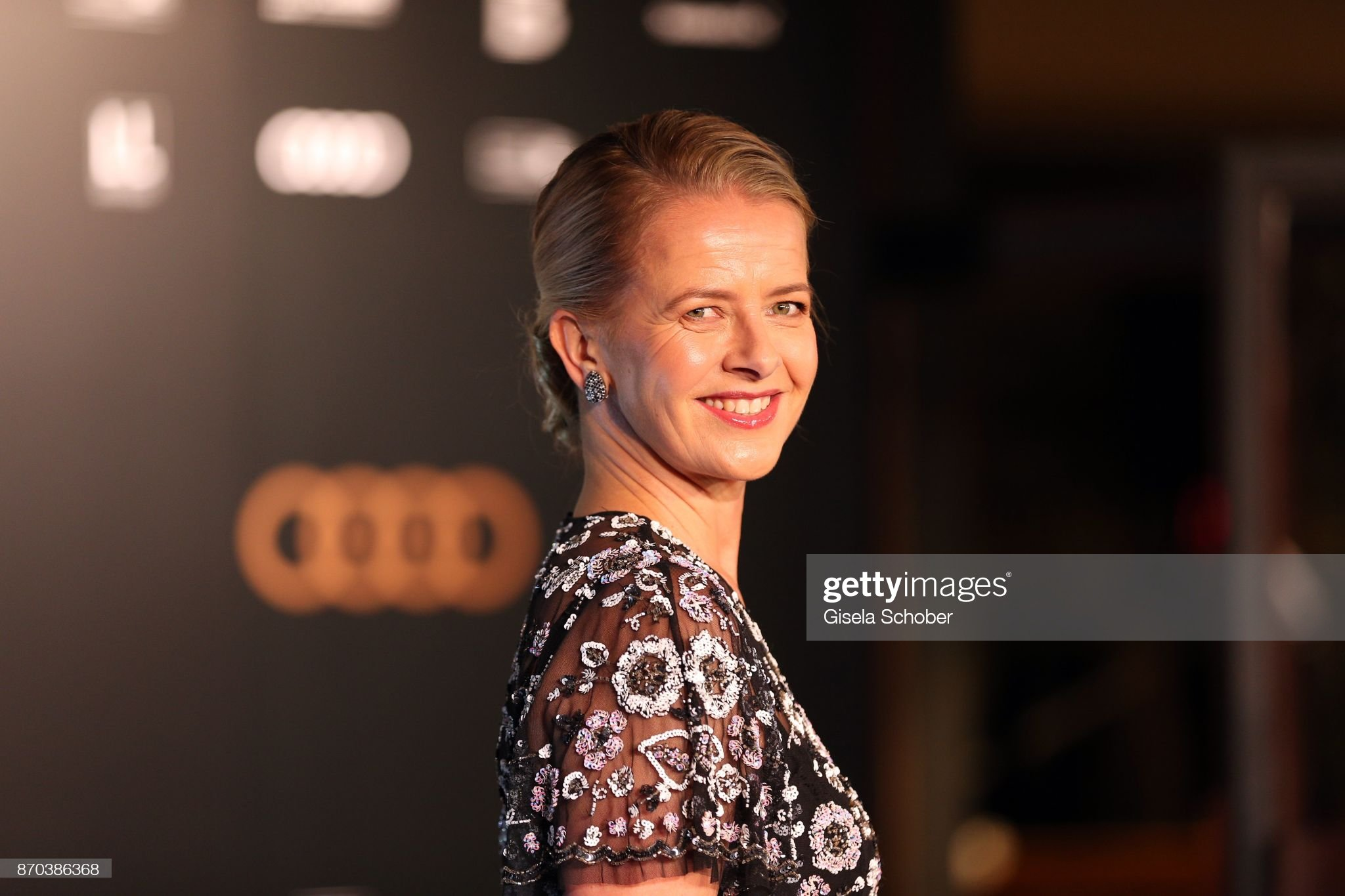 Red Carpet Arrivals - 24th Opera Gala At Deutsche Oper Berlin : News Photo