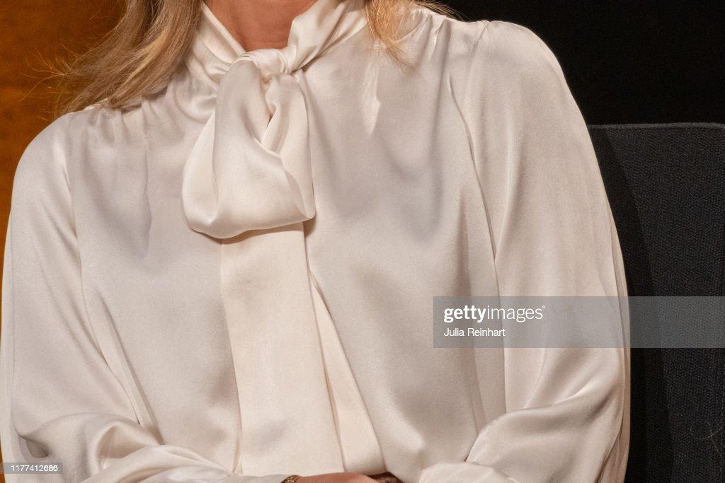 Madeleine Of Sweden Visits Gothenburg Book Fair 2019 : News Photo