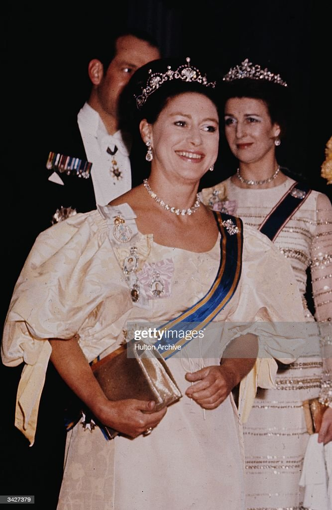 Princess Margaret : News Photo