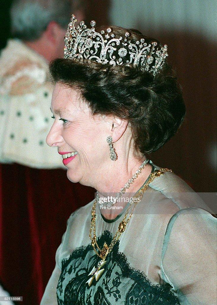 Margaret Guildhall : News Photo