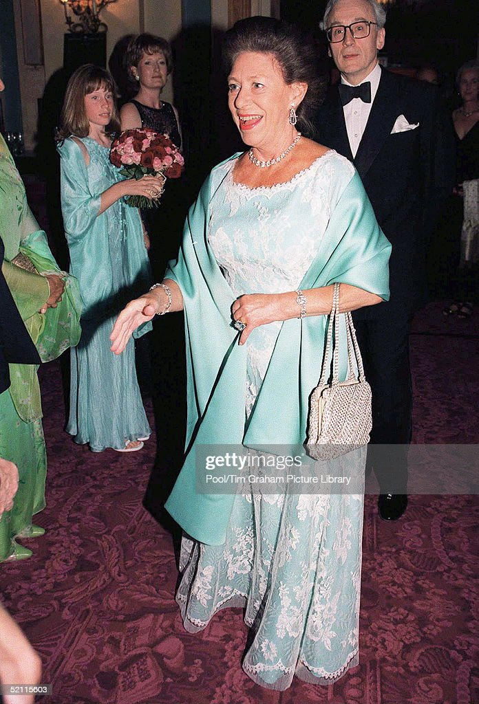 Margaret At Opera House Pictures   Getty Images