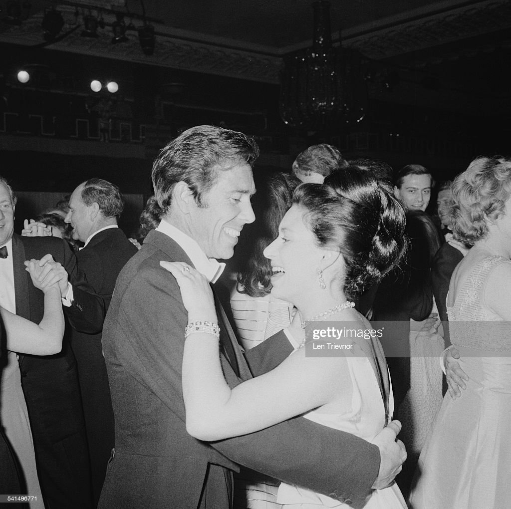 Lord Snowdon And Princess Margaret : News Photo