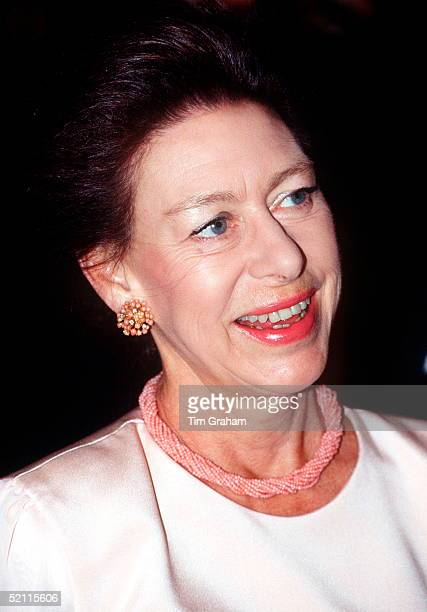 Princess Margaret In Chichester.
