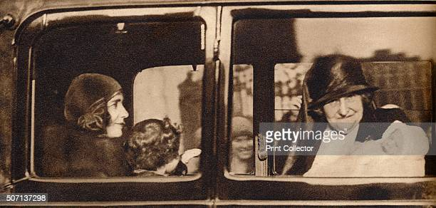 Princess Margaret Rose' Princess Margaret Countess of Snowdon was born Her Royal Highness Princess Margaret Rose of York on 21 August 1930 at Glamis...