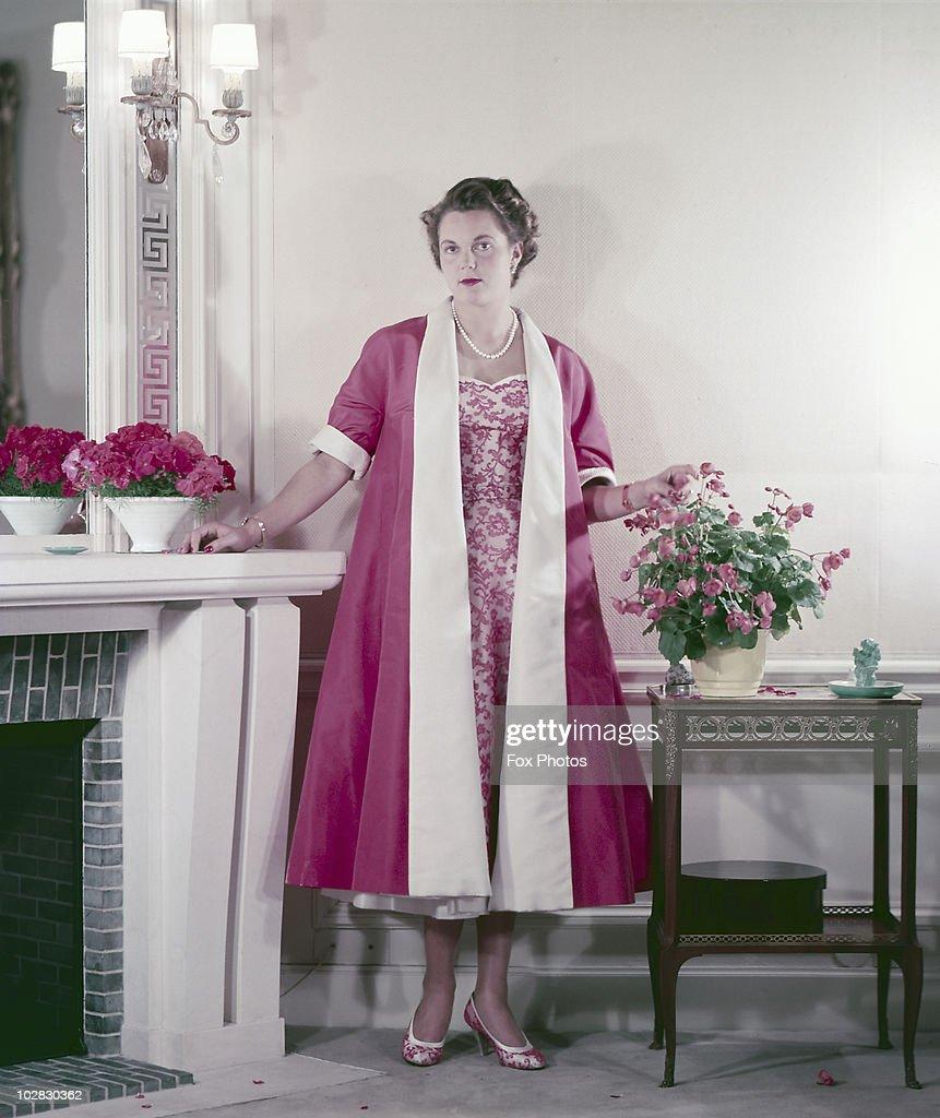 Princess Maria Pia of Savoy : News Photo