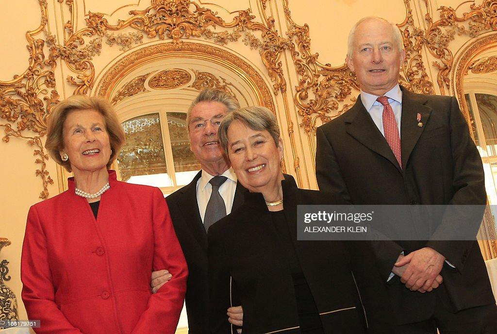 princess-marie-of-liechtenstein-austrian-president-heinz-fischer-his-picture-id166179751