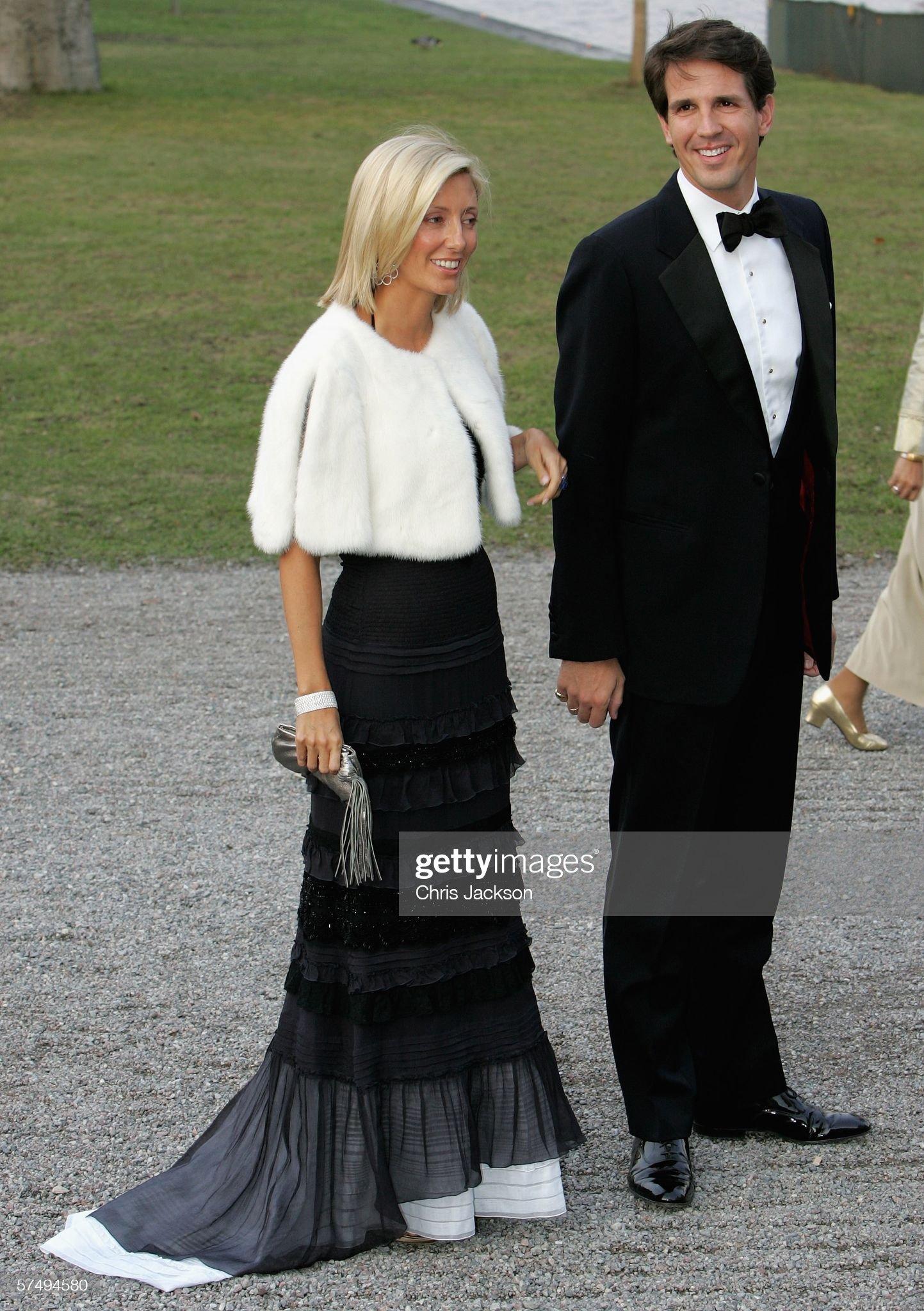 King Carl Gustaf Of Sweden Celebrates His 60th Birthday : News Photo