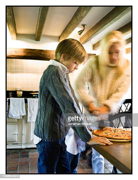 Princess MarieChantal and Prince Constantine Alexios are photographed at their home 'Beale House' for Vanity Fair Spain on May 23 2009 in West Sussex...