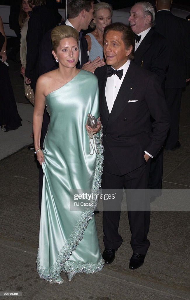 """""""Jacqueline Kennedy: The White House Years"""" Costume Institute Gala : News Photo"""