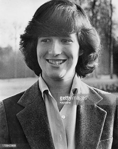Princess MarieEsmeralda of Belgium July 1978
