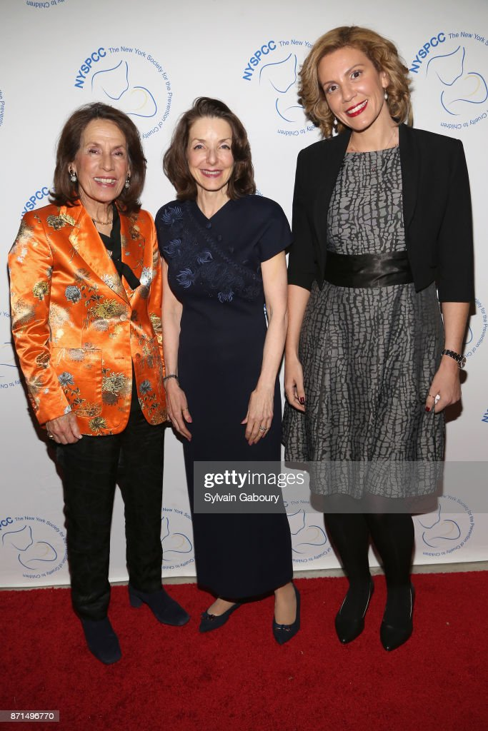 The New York Society for the Prevention of Cruelty to Children 2017 Food & Wine Gala