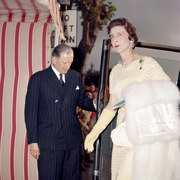 Princess Marina - Duchess Of Kent Pictures | Getty Images