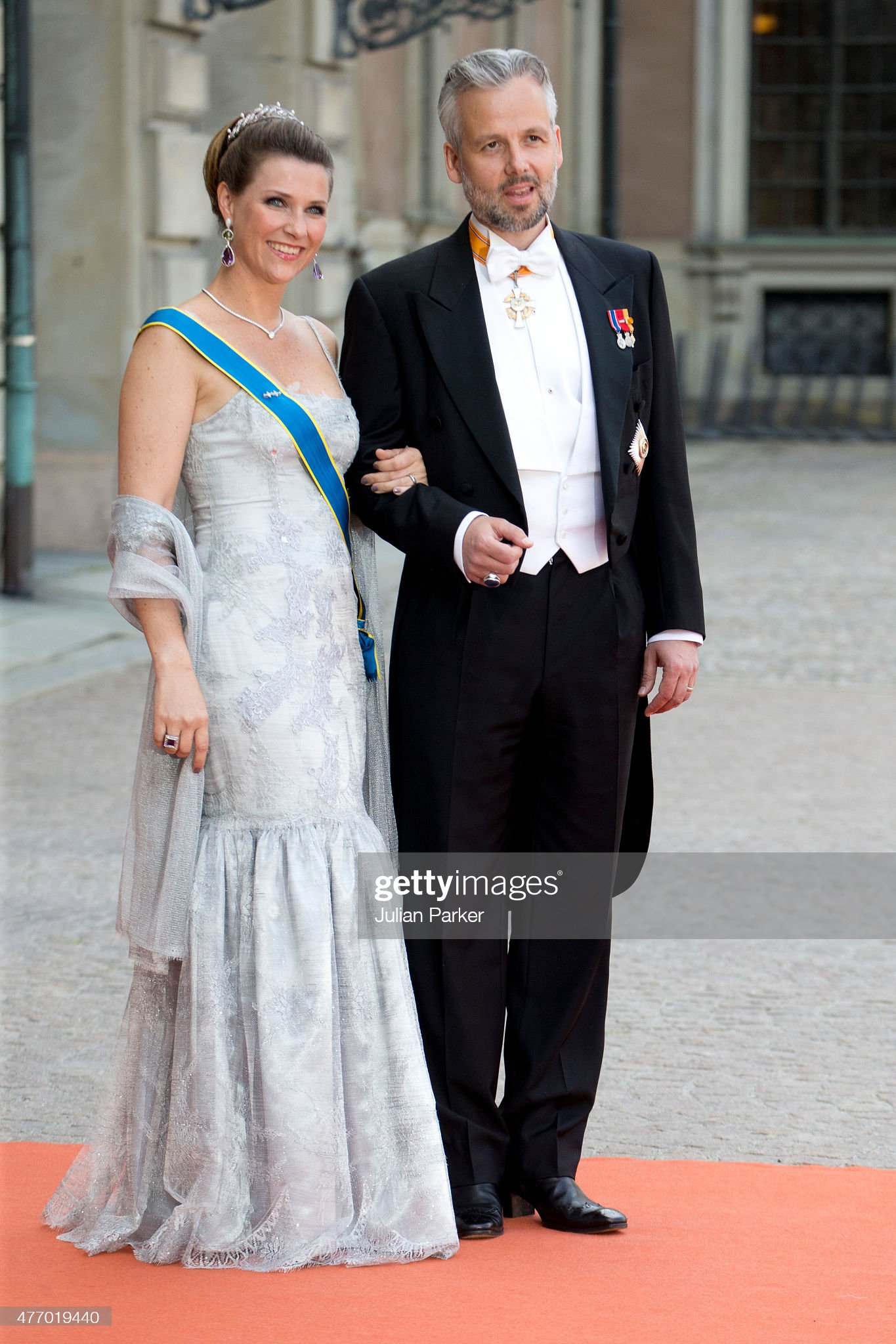 Wedding Of Prince Carl Philip Of Sweden And Sofia Hellqvist : News Photo