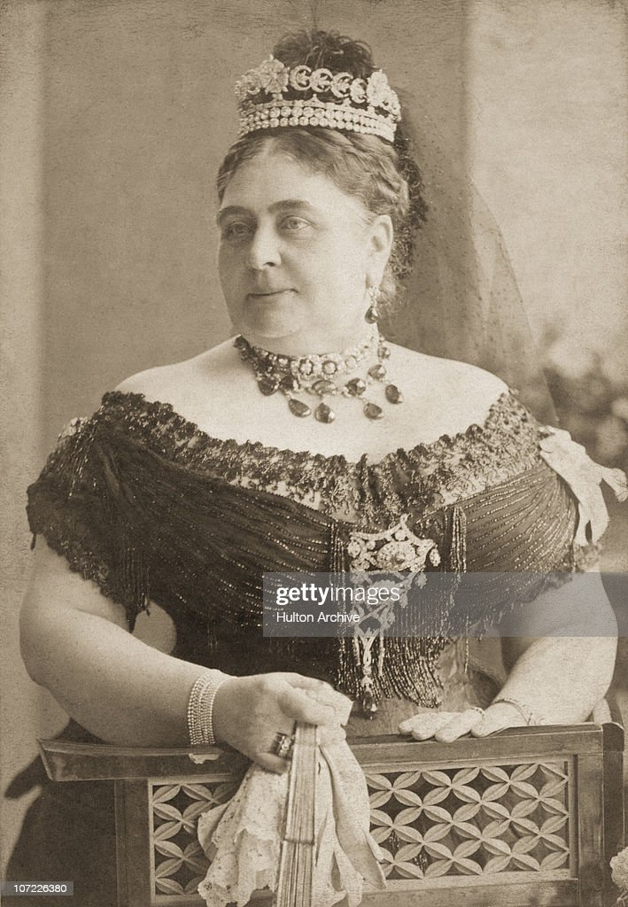 Duchess Of Teck : News Photo