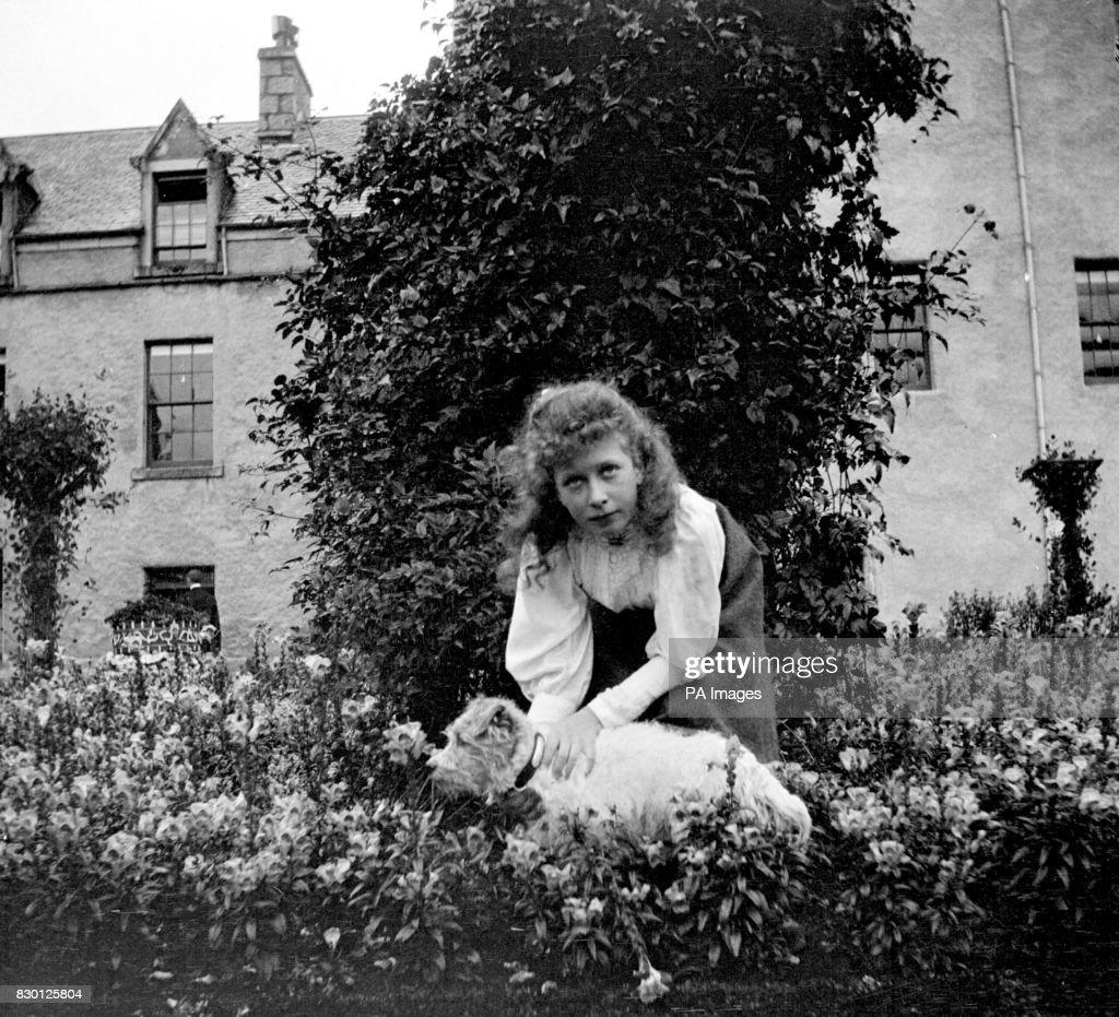 Princess Mary - Frogmore : News Photo