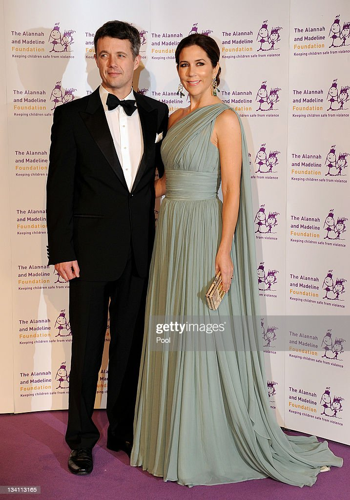 Prince Frederik and Princess Mary Visit Australia - Day 7 : News Photo