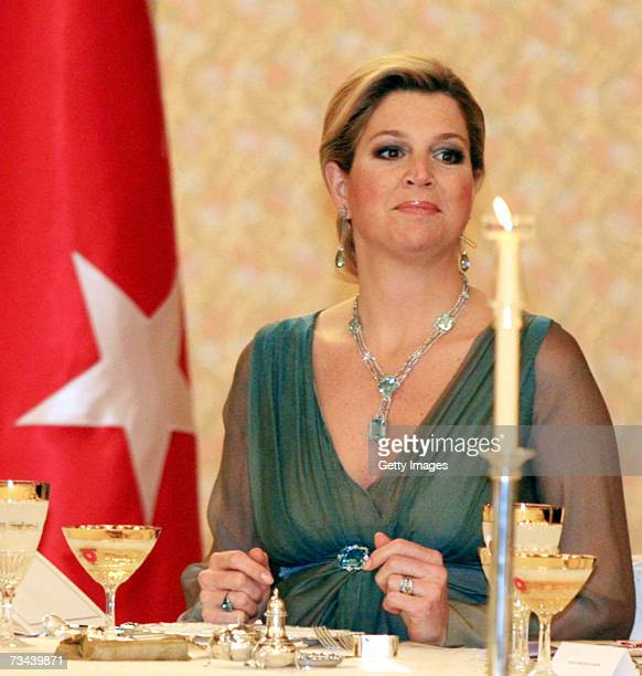 Turkish First Lady Stock Photos and Pictures | Getty Images