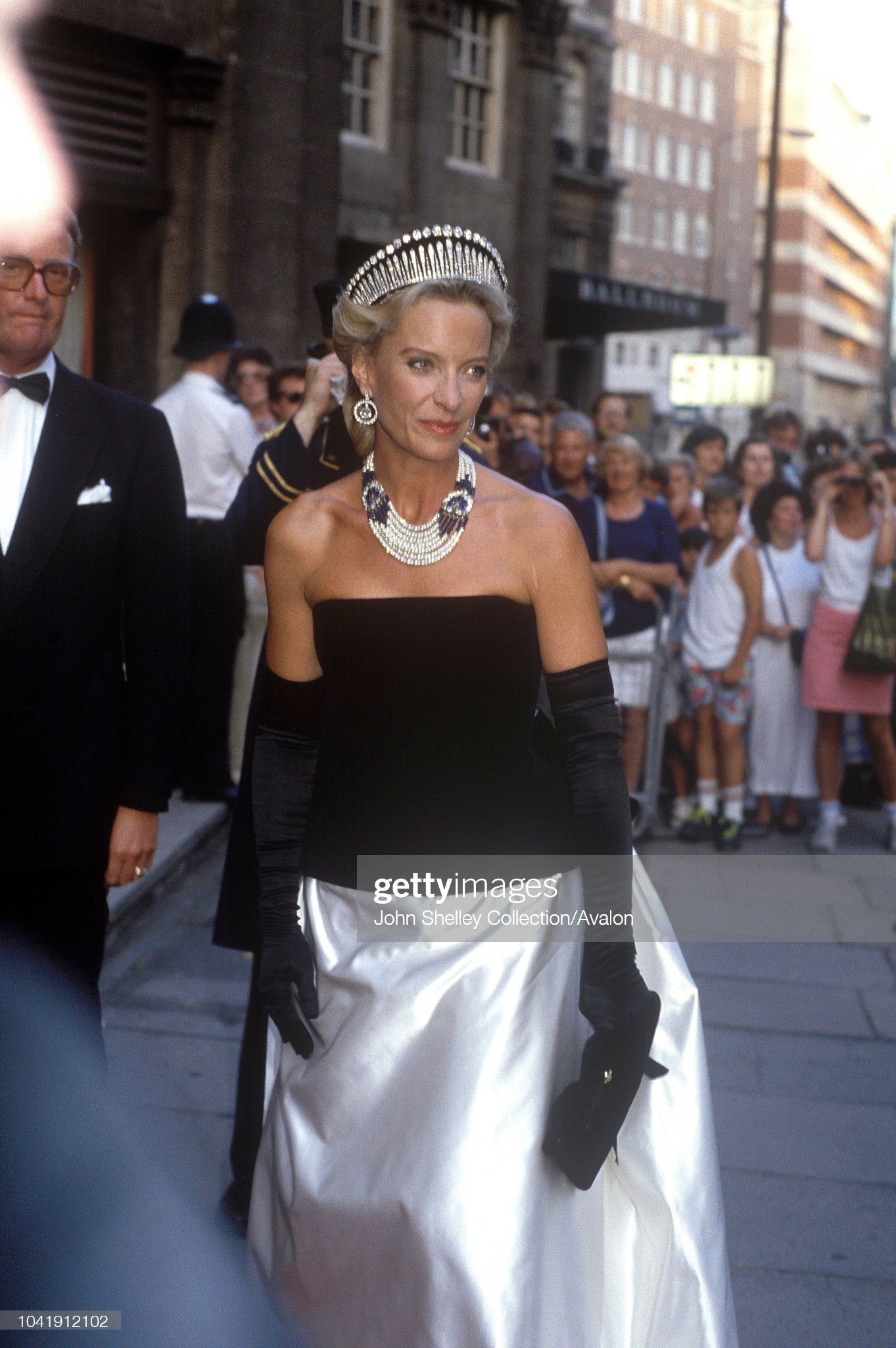 Princess Michael of Kent archive : News Photo