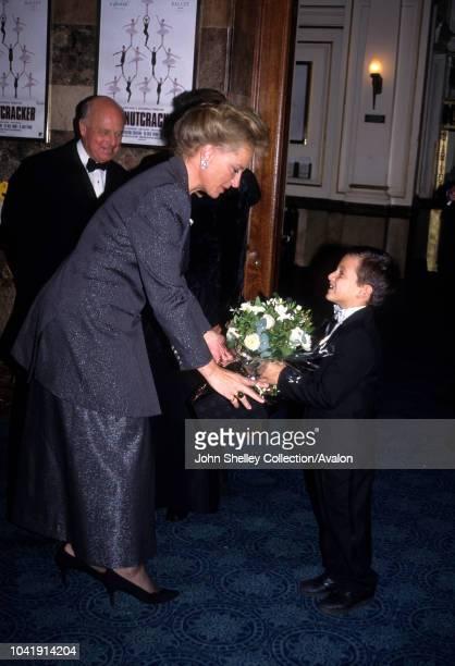 Princess Michael of Kent 1990s