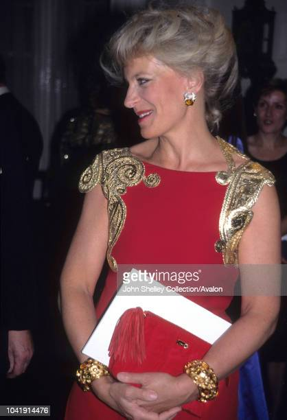 Princess Michael of Kent 1990s