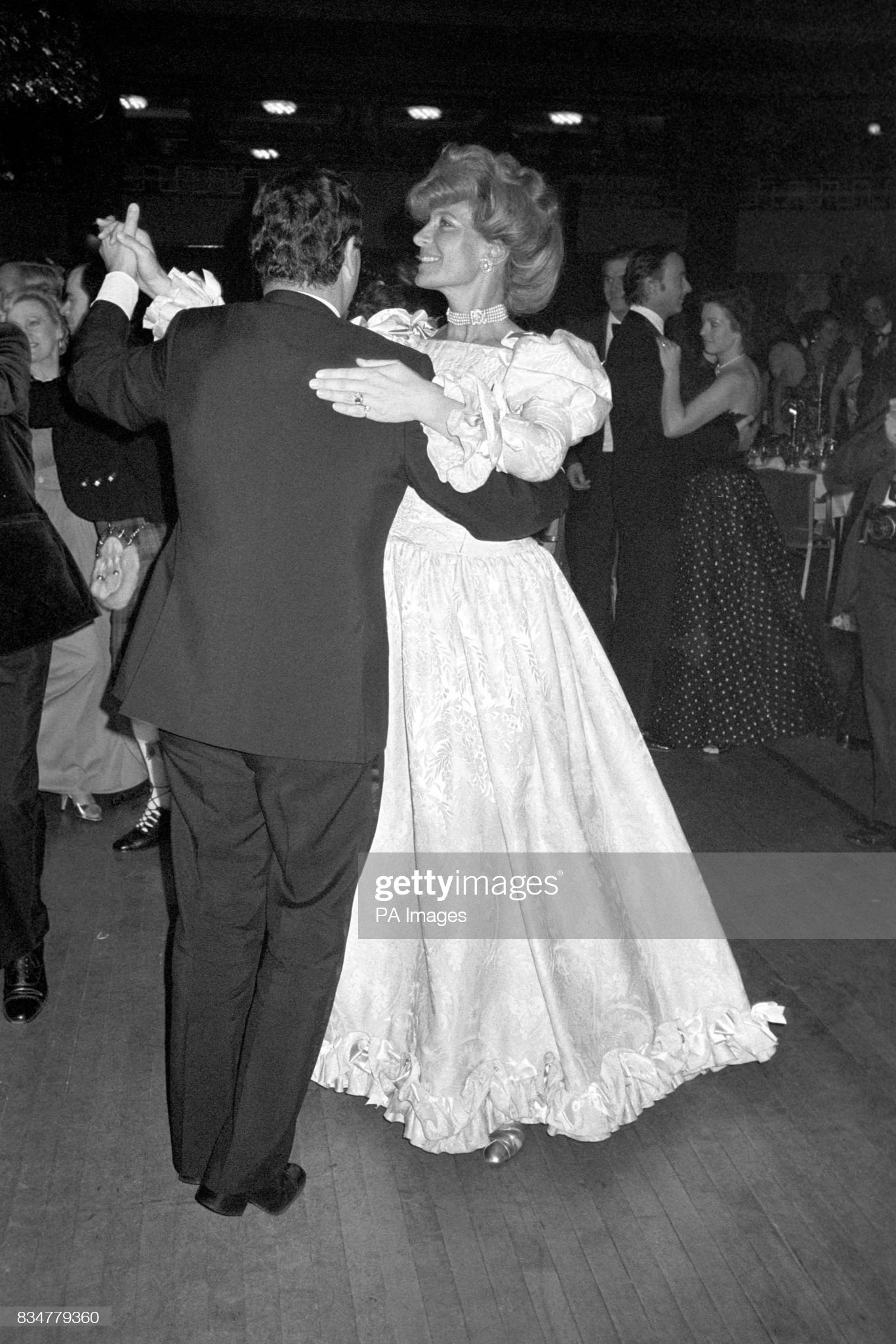British Royalty - Princess Michael of Kent - London - 1983 : News Photo