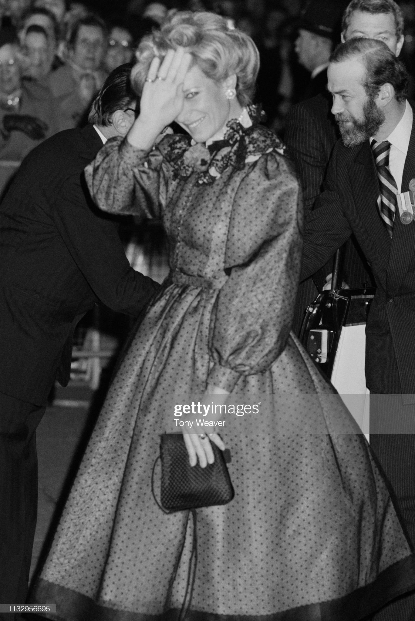 Princess Michael of Kent : News Photo