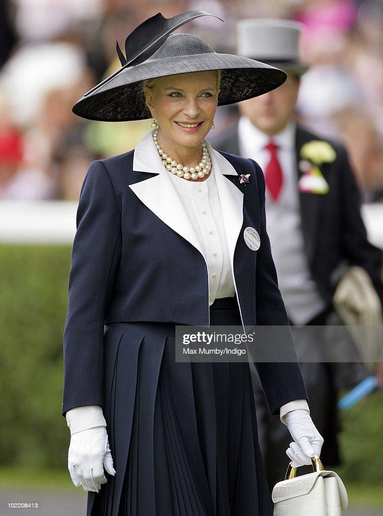 Royal Ascot - Day Four : News Photo
