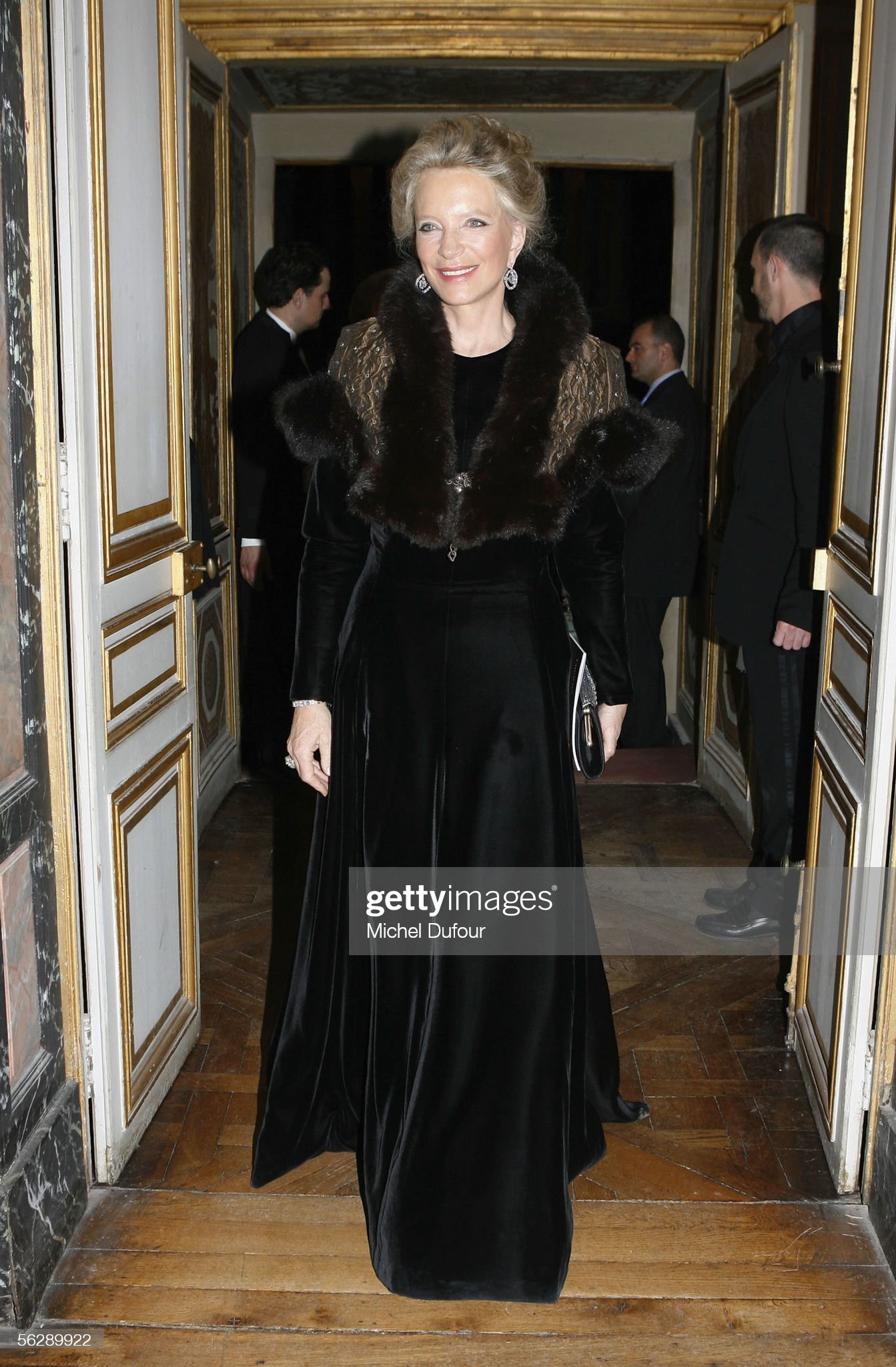 Fondation Pour L'Enfance Ball In Versailles : News Photo