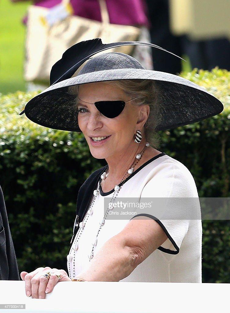 Royal Ascot - Day 1 : News Photo