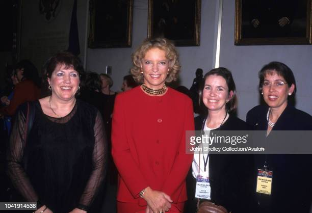 Princess Michael of Kent Kathleen Castro Deborah Hofer 1990s