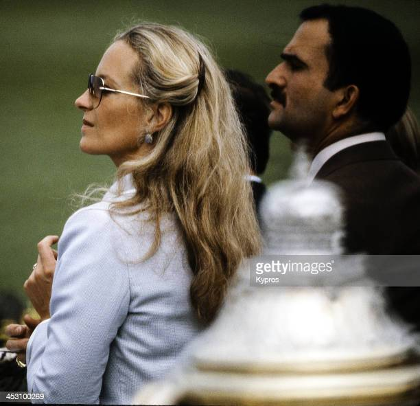 Princess Michael Of Kent Stock Photos and Pictures