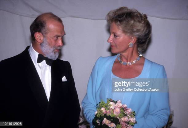 Princess Michael of Kent Prince Michael of Kent 1990s
